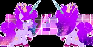 nebula arcanum (secondary oc)