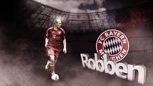 Arjen Roben - Bayern Munchen