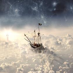 Way to dreamland by Pimp017