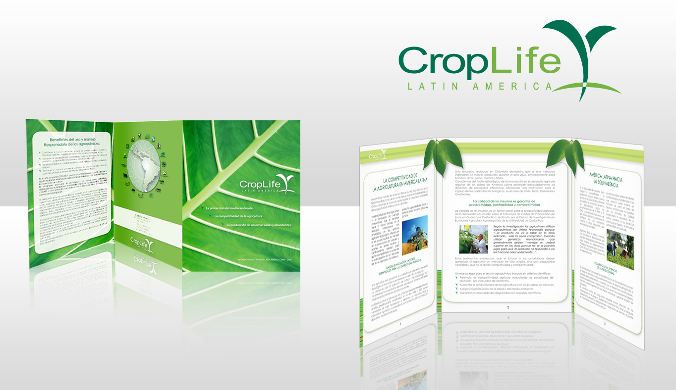 CropLife Brochure by jpz001