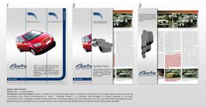 Idea Reclinable Hyundai GETZ
