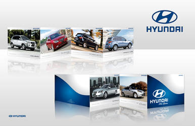 Brochure Hyundai by jpz001