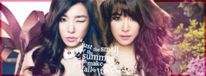 Tiffany Cover