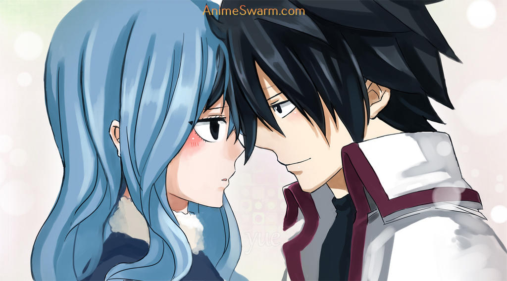 Fairy Tail Fanfictions...