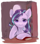 Bored Starlight Glimmer