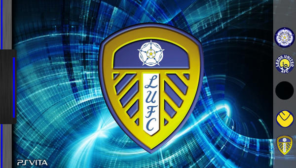 Psvita Leeds United Wallpaper By Yorkshirepud72 On Deviantart
