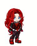 Ruby Akazaru by SpiralsongReturns