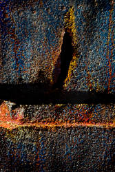 Iron Oxides by etereal