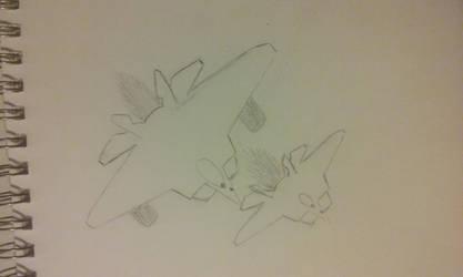formation jets