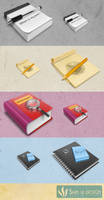 Books 256X4
