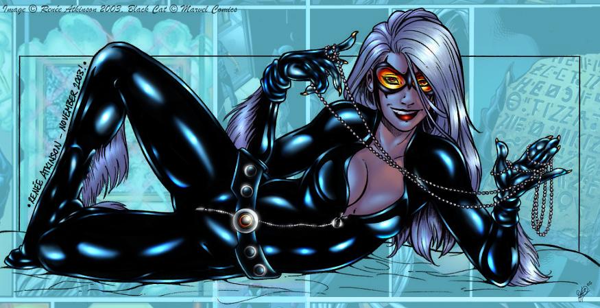 black cat sex free bubble butt porn