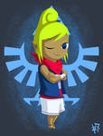 The Captain of Hyrule