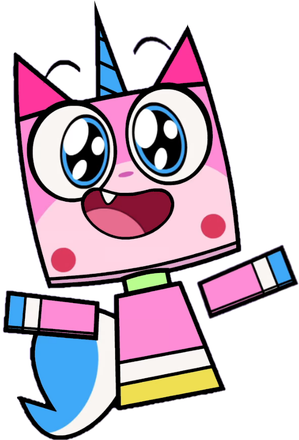 Unikitty Full Episodes Gifs Search | Search & Share on Homdor |Unikitty Face