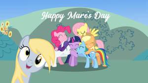 Happy Mare's Day