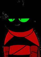 I'm Really Cute Mao (Vector)