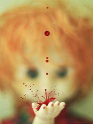 taste of blood by kimerajam