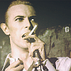 Thin White Duke by RubyRubia