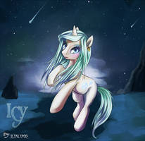 Icy by Lonome