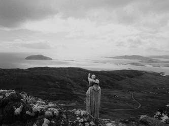 Barra Island - Scotland