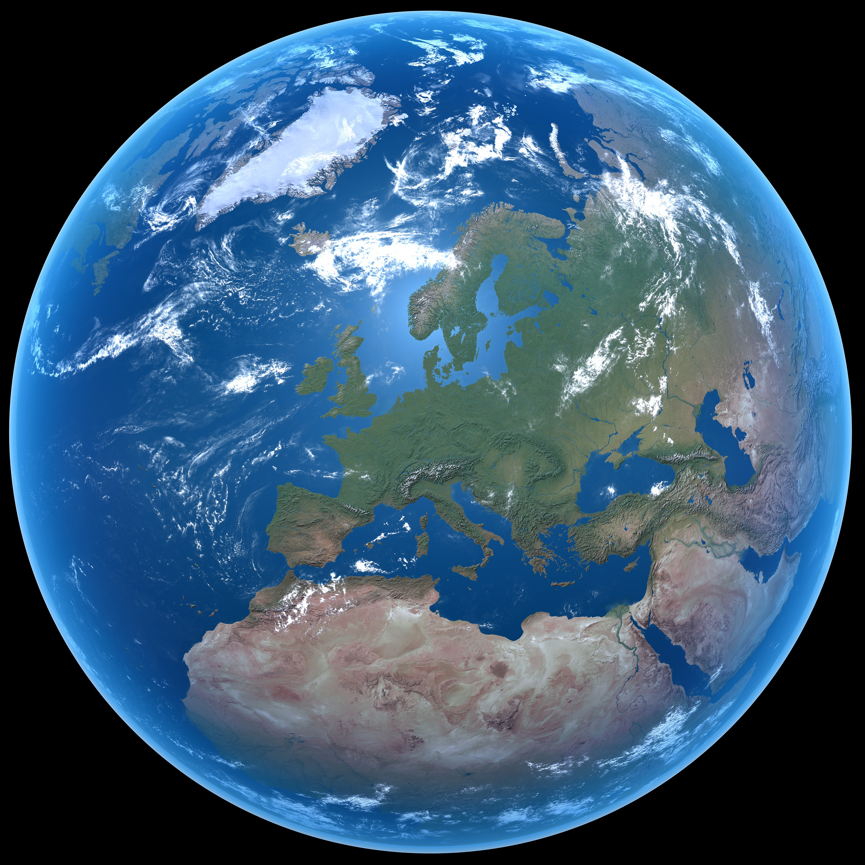 earth spheres The four main systems or spheres of earth include the lithosphere (or geosphere) , hydrosphere, atmosphere and biosphere the lithosphere consists of earth's.