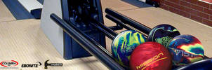 Ebonite Balls by Bang-a-rang