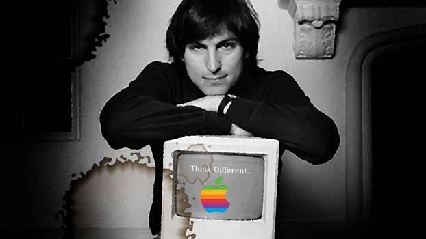 He who has influenced many lives -- RIP Steve Jobs