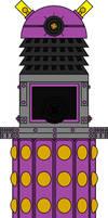 Special Weapons Paradigm Dalek 1