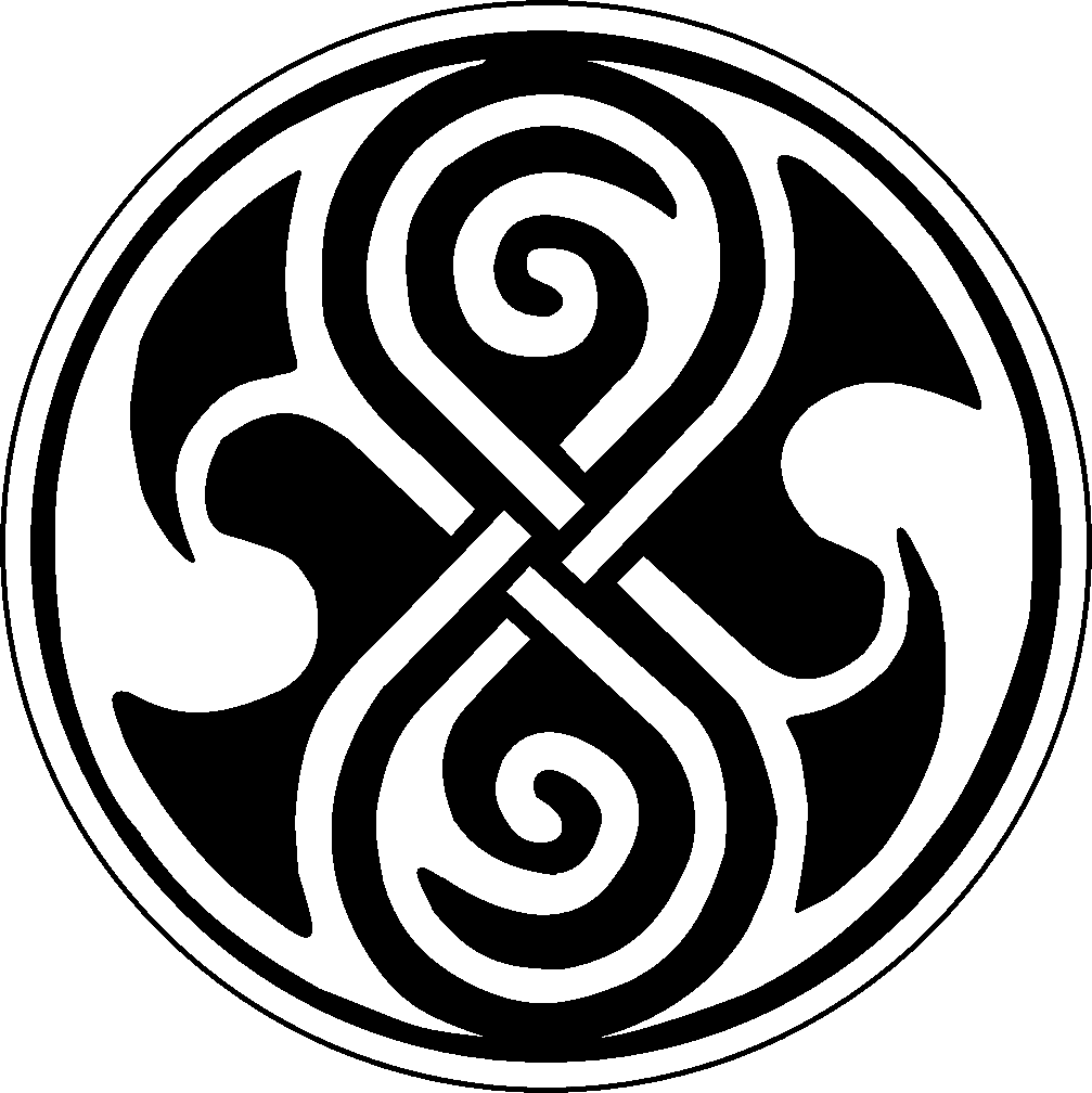 Seal of Rassilon 6 by WALLE1Doctor1Who
