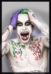 Jared Leto Joker - Tune Up