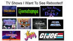 TV Shows I Want to See Rebooted!