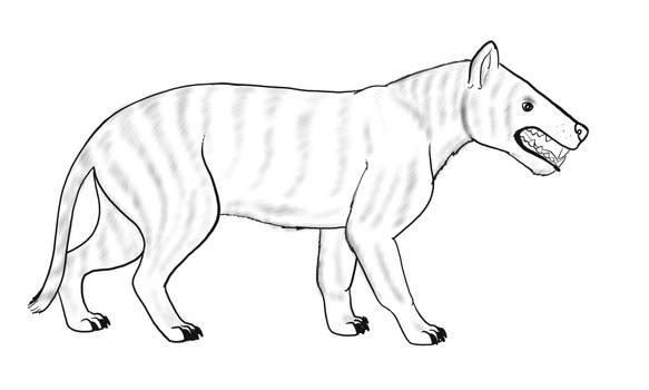 Hyaenodon 2.0
