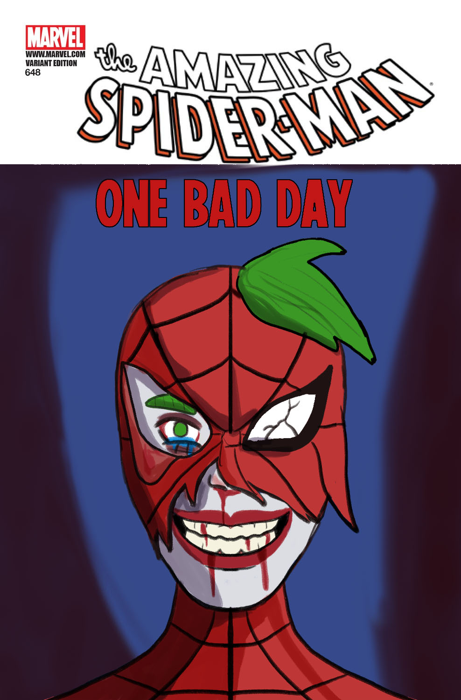 Amazing Spider-Man: One Bad Day