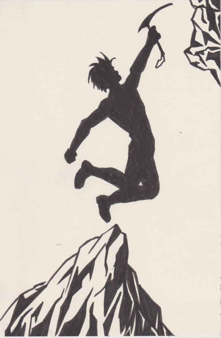Climb by Karstein34