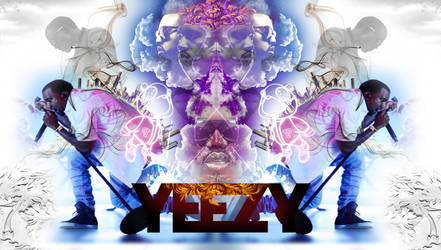 Yeezy by Outlawsarankan