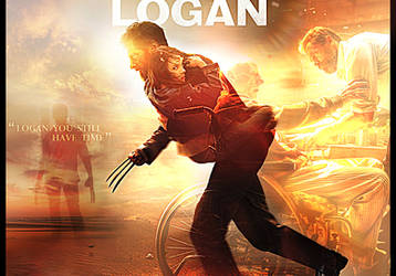 Logan by Outlawsarankan