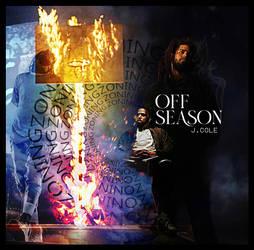 J.cole Off Season by Outlawsarankan