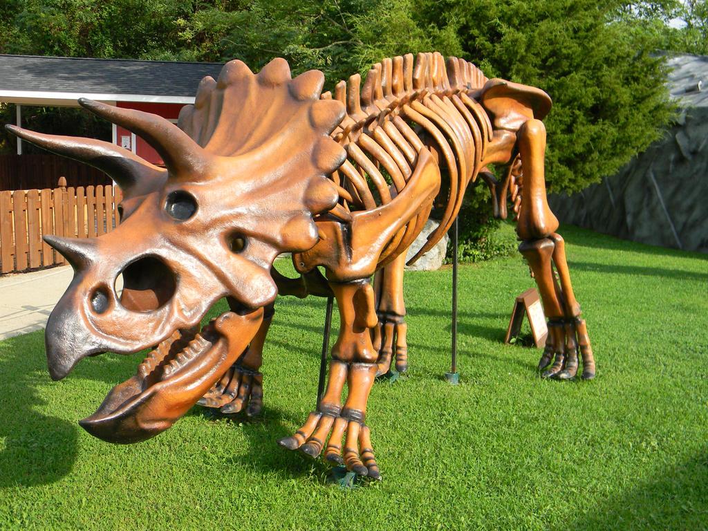 Dinosaur World 26 by Ren-iix
