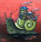 snail city