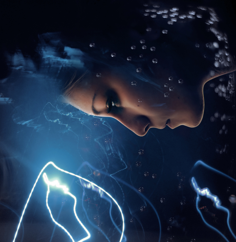 Avatar 2 Underwater Trailer: Underwater Dream By Cestica On DeviantArt