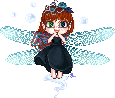 Faerie~ by Biankaah