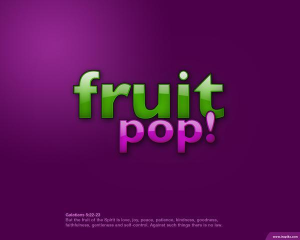 Fruit Pop by loswl