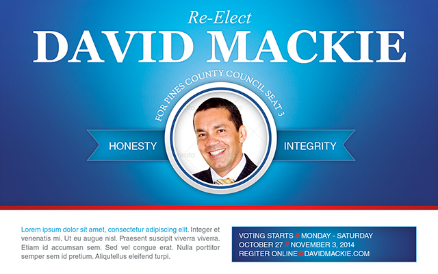 Political Flyer Template Free Images Template Design Ideas