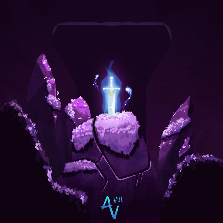Alternative Vision #01 by Zat3am