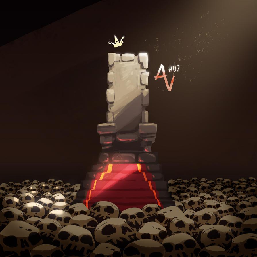 Alternative Vision #02 by Zat3am