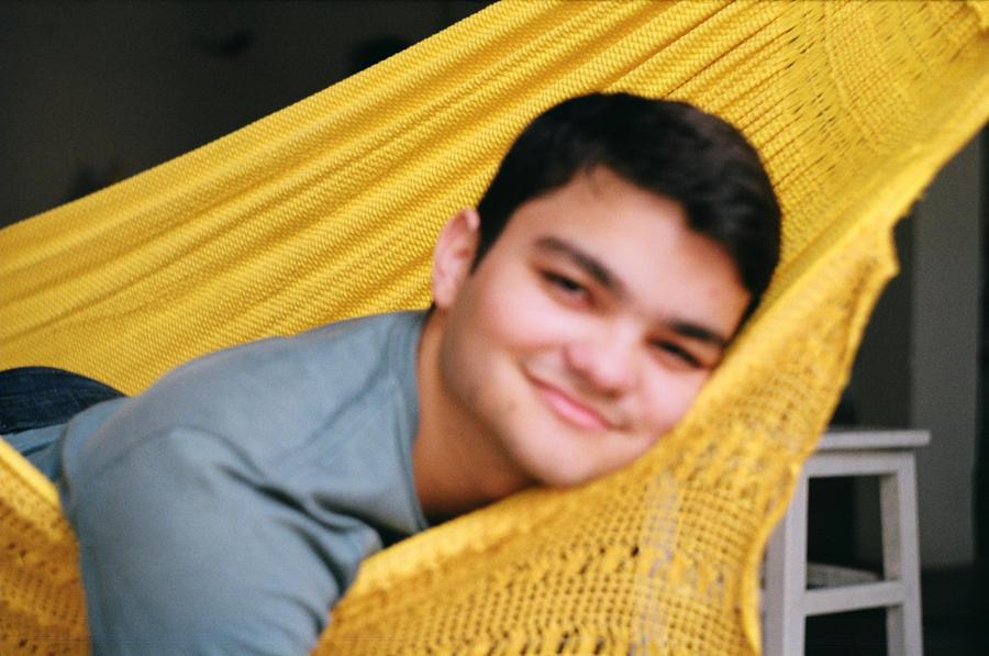 Fladson's Profile Picture