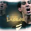 Hernan Losada - SC Heerenveen by maxzon