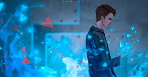Connor by Laelly-EL