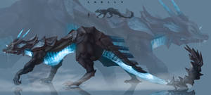 [CLOSED] Dragon adopt AUCTION