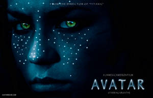 Avatar Poster by s1206