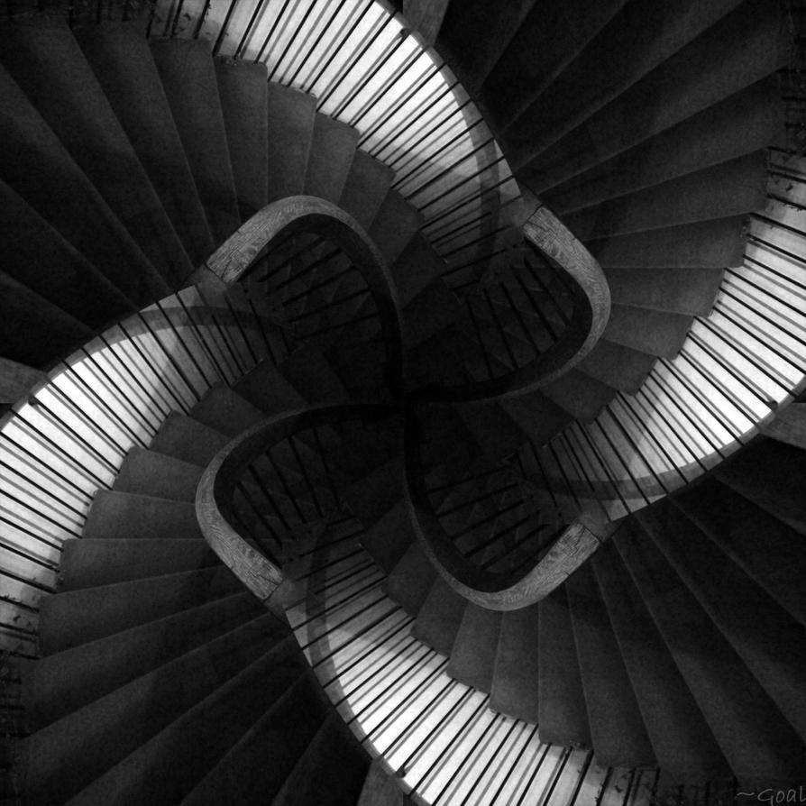 Vertigo by Vaeed